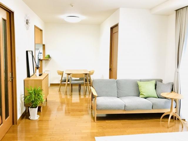 家具を補修