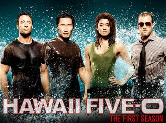 Hawaii FiveO