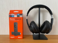 Fire TV StickとBluetooth接続