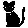 アイコン画像猫